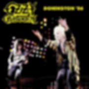Ozzy Osbourne [1986_08_16] Monsters of R