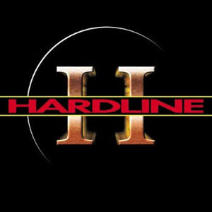 Hardline II, Frontiers, Serafino, Italy, Now & Then Records, Mark Ashton, Bruce Mee