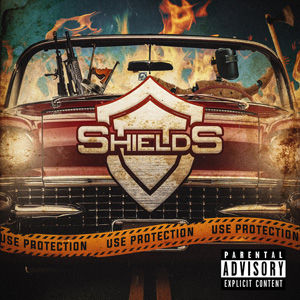 CD, Album Review, CD Review, Album, Austin, Texas, Shields, Use Protection, Rhode Island, New York, Jackyl, John 5, Saliva, Bowling For Soup