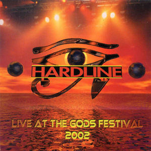 Serafino, Italy, Hardline – Live At The Gods Festival 2002, Frontiers, Now & Then Records, Mark Ashton, Bruce Mee