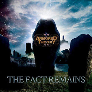 Armored Theory - The Fact Remains USE.jp