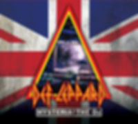 Def Leppard - Hysteria Live at O2 USE.jp
