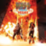 DVD, Review, DVD Review, Kiss, Kiss Rocks Vegas, Nevada, Paul Stanley, Eric Singer, Gene Simmons, Tommy Thayer, Hard Rock Hotel & Casino, Gibson, God of Thunder, Blck Diamond, The Joint, Hard Rock Hotel, Casino, Sin City, USA, NV, Roc and roll all night, do you love me, psycho circus, hell or hallelujah, deuce, the who, wont get fooled again, shout it out loud, lick it up, pyro, lasers, war machine, love her all I can, acoustic, plaster castwr, hard luck woman, ace frehley