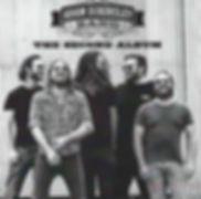 Adam Eckersley Band, The Second Album