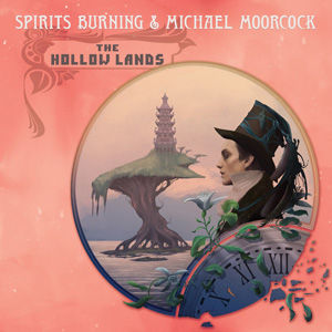 Spirits Burning & Michael Moorcock - The