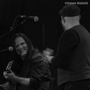 Geoff Tate, City Winery, New York, New York State, USA, North America, United States Of America, Operation: Mindcrime, Queensryche, Live, Acoustic, Concert, Gig, Rage To Order, Scott Moughton, Casey Jones, Steven Hamilton, Nathan Daily, 20, February, 2017, James McInnery, Ryan Parsons, Dropkick Murphys, Jet City Woman, Silent Lucidity