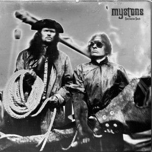 Mystons - Destination Death