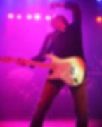 Thunder, City Hall, Sheffield, Saturday, March, 2017, Back Street Symphony, Danny Bowes, UK, United Kingdom, England, Rip It Up, Love Walked In, Dirty Love, Chris Childs, Harry James, Luke Morley, Ben Matthews, Sold Out, Vocals, Drums, Guitar, Bass, Rock, Gig, Concert, Live, Metalliville, John Mather, Keyboards, Don't Wait For Me, Higher Ground, Zine, Magazine, Webzine
