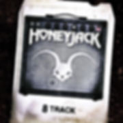 CD, Album, Album Review, CD Review, Honeyjack, 8-Track, Mark Summerlin, T J Scarlett, Arkansas, USA
