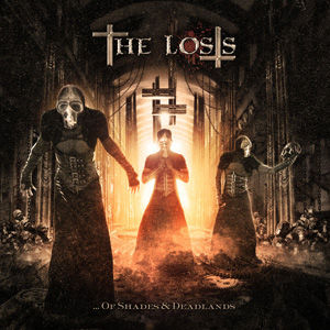 THE LOSTS - Of Shades & Deadlands use.jp
