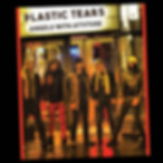 Plastic Tears - Angels With Attitude use