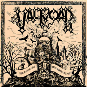Val Tvoar - In Light You Believe... But In Darkness You Dwell