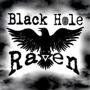 Black Hole Raven, Self Titled, Debut