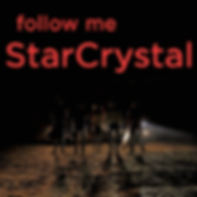 Star Crystal, Follow Me, Pat Benatar, Berlin, Heart, 2015, B-Movies, Self-Released, Ukraine, Ukrainian