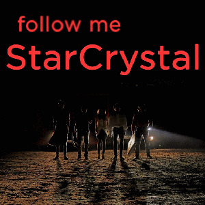 Star Crystal, Follow Me, Pat Benatar, Berlin, Heart, 2015, B-Movies, Self-Released, Ukraine, Ukrainian
