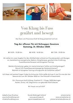 Flyer_Von_Klang_bis_Fuss_genaehrt_und_be