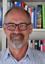 Chrisoph Ramseier, STUDAID