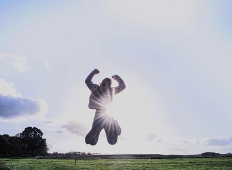 Bewegung an der frischen Luft - jetzt erst recht