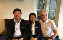 Frangipani Hotel Management