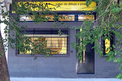 Calle Camino de Ganpanes 31, bajo posterior. Madrid