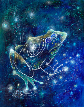 The Frog Constellation