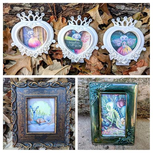 Mini Gallery Framed art Prints