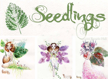 Seedlings, an Experiment in Simplicity