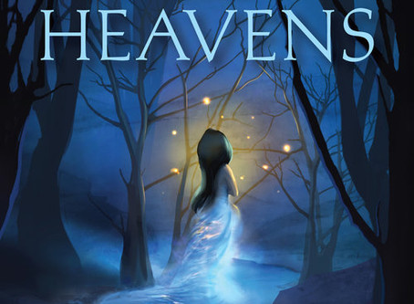 Uniting the Heavens Book Review