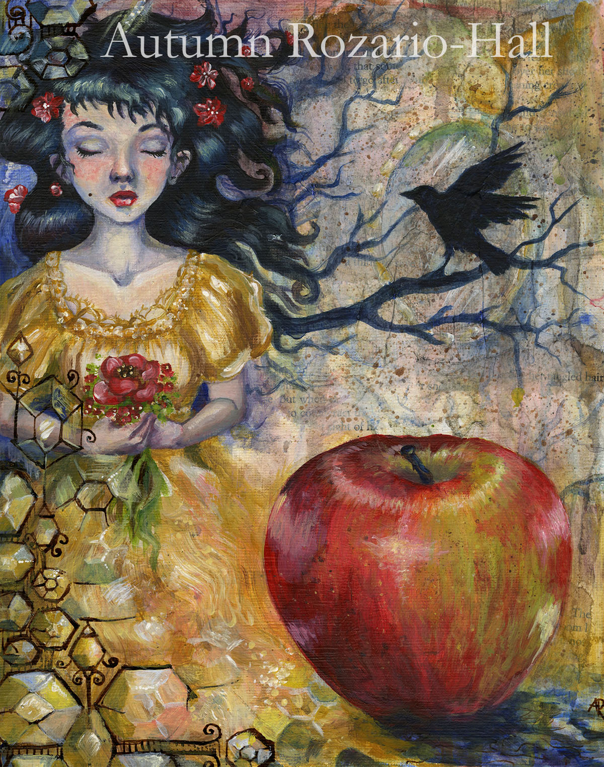 Allegory of Snow White