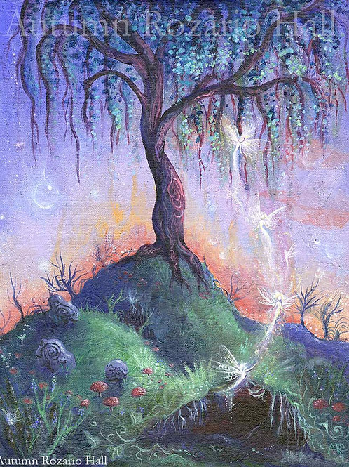 The Faerie Hill