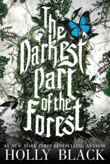 The Darkest Part of The Forest book Review (No Spoilers)