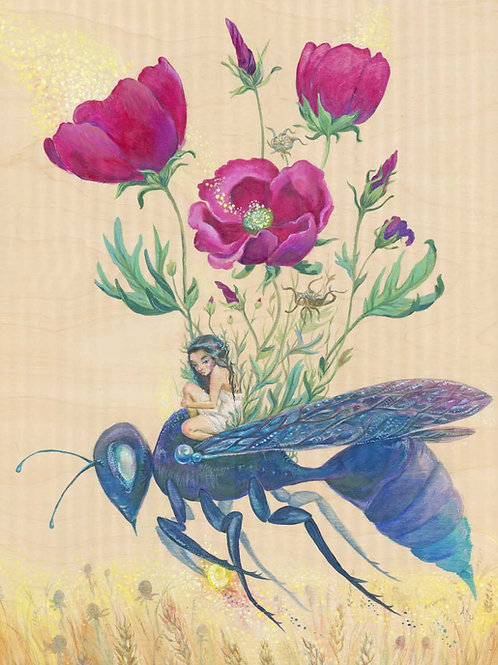 Seed Bearer