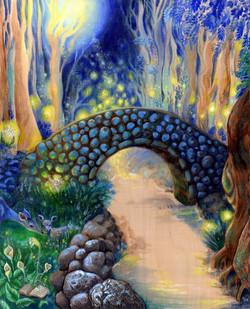 Starlight Under the Bridge