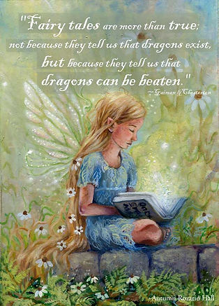 fairy tales and dragon quote fb.jpg