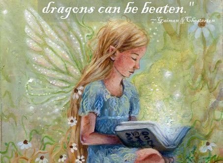 13 Faerie Quotes to Inspire and Enchant