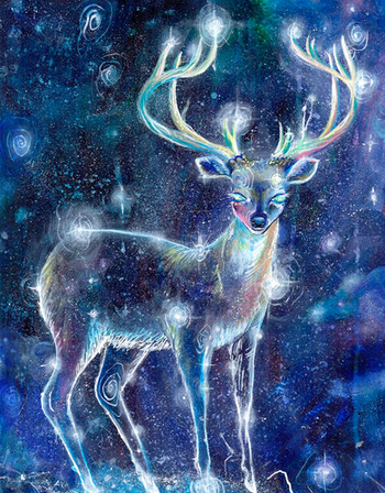 The Deer Constelation; the Kinship Constellaion