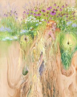 Prairie Seed Dreaming