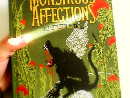 Monstrous Affections Book Review