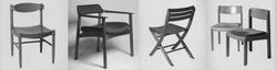 Cadeiras Duarte Nuno Simões chairs