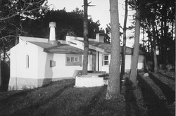 Casa dos Pinheiros, Almoçageme