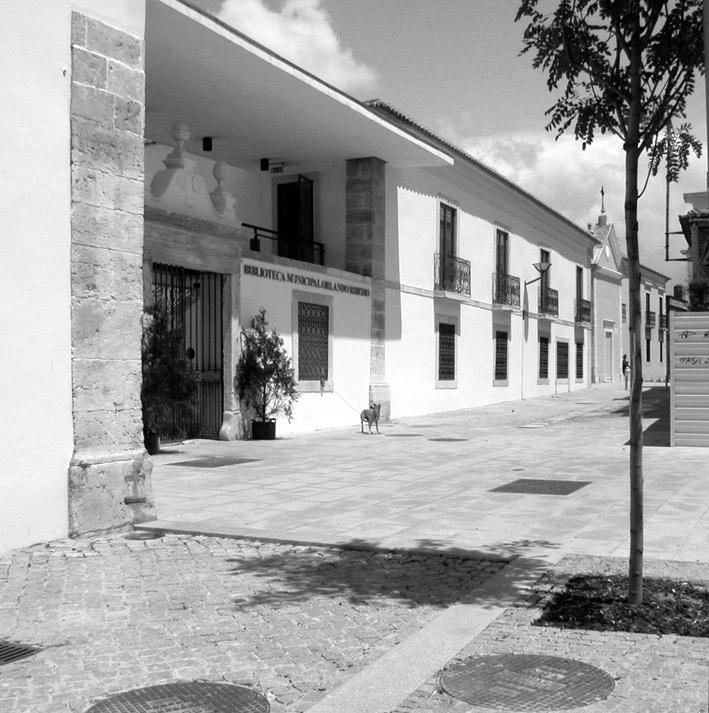 Orlando Ribeiro Public Library
