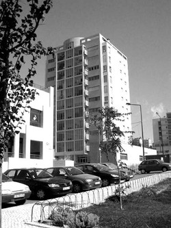 Collective Housing, Coociclo, Lumiar