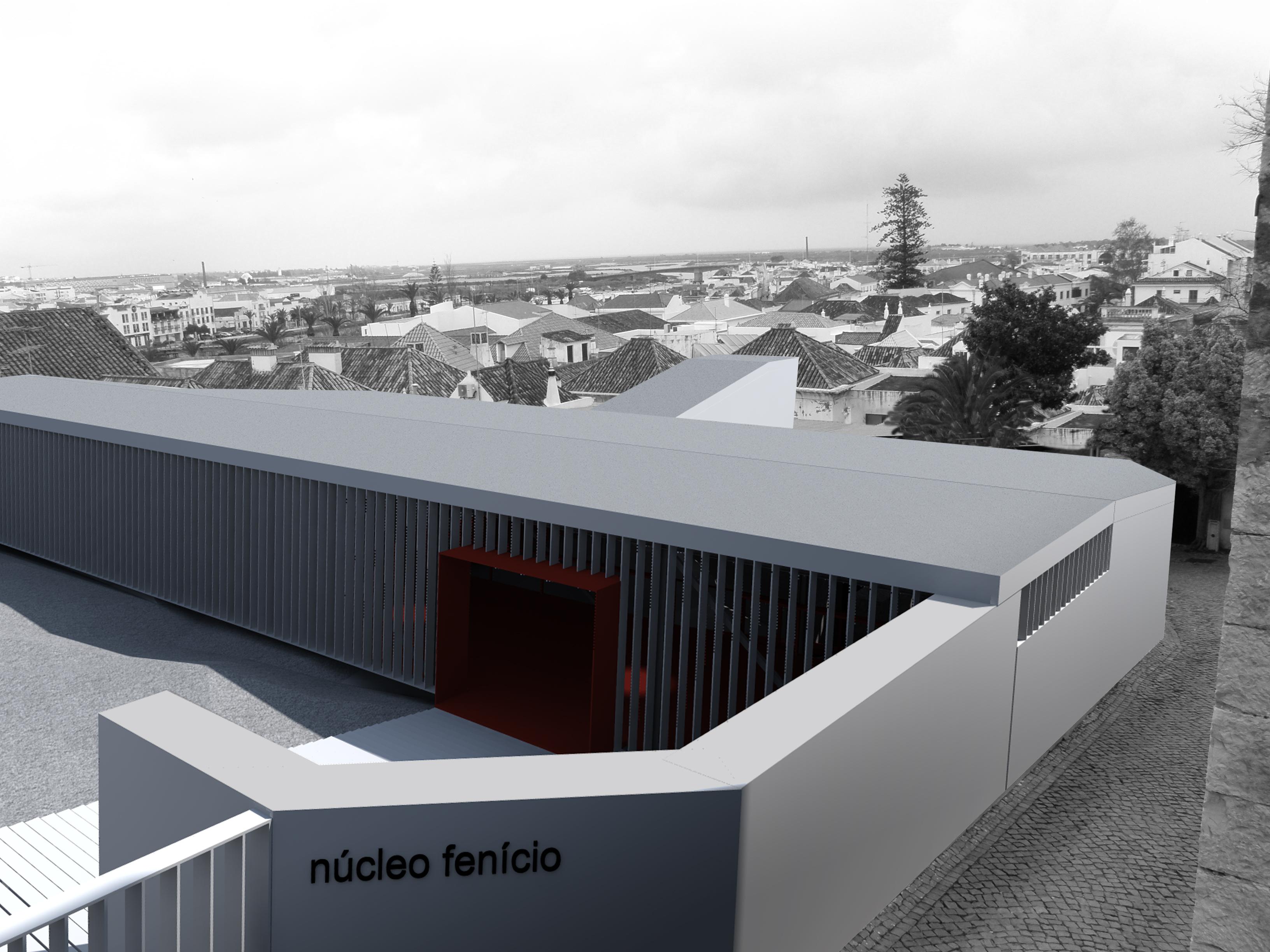 NÚCLEO FENÍCIO DE TAVIRA