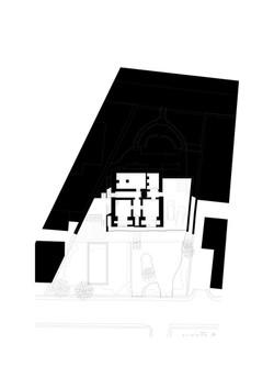 01 ARCHDAILY_Casa Alexius_Piso -1