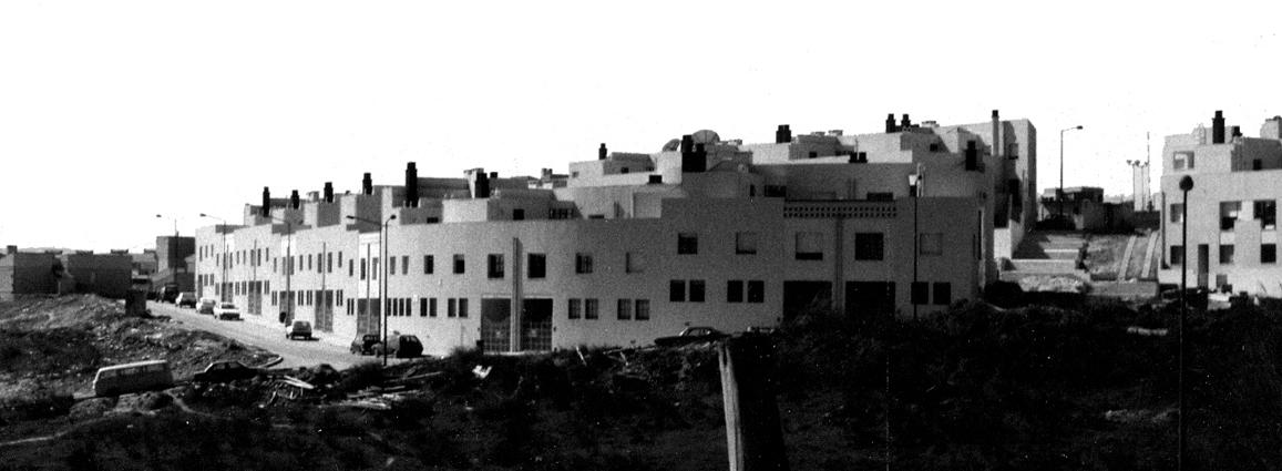 Conjunto Habitacional Coociclo