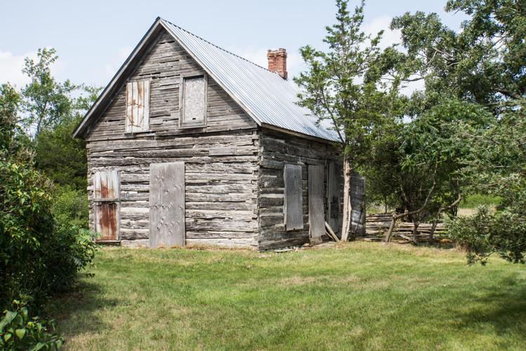 Moses Hudgin Log House.jpg