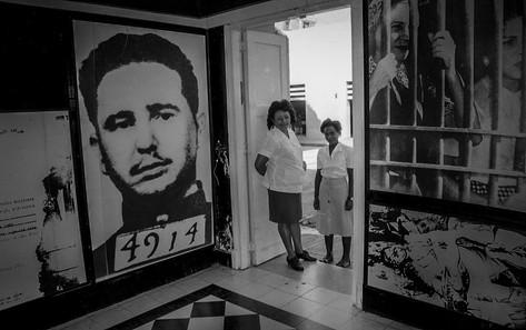 Fidel Castro Museum, Santiago De Cuba