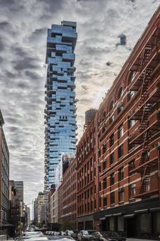 56 Leonard, NYC
