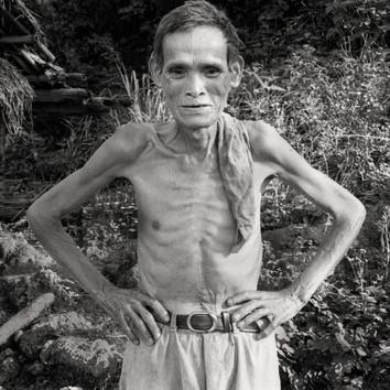 Hmong Elder, North Viet Nam