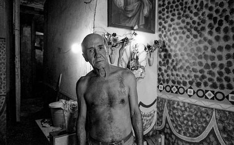 Artist, Havana Viejo